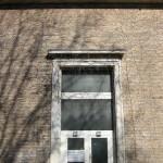 Ehemaliges Atelierhaus von Arno Breker im Käuzchensteig in Berlin-Dahlem von Hans Freese, Ausschnitt