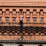 Bismarckturm in Rathenow, Detailansicht