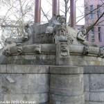 St. Georg-Brunnen in Berlin-Charlottenburg (12/41)