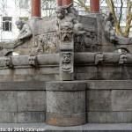 St. Georg-Brunnen in Berlin-Charlottenburg (17/41)