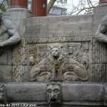 St. Georg-Brunnen in Berlin-Charlottenburg (19/41)