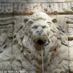 St. Georg-Brunnen in Berlin-Charlottenburg (20/41)
