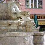 St. Georg-Brunnen in Berlin-Charlottenburg (22/41)