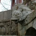 St. Georg-Brunnen in Berlin-Charlottenburg (23/41)