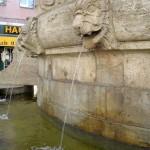 St. Georg-Brunnen in Berlin-Charlottenburg (24/41)