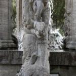 Der Märchenbrunnen in Berlin-Neukölln im Von-der-Schulenberg-Park von Ernst Moritz Geyger